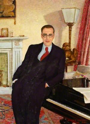 William Alwyn (1905–1985), CBE, FRAM