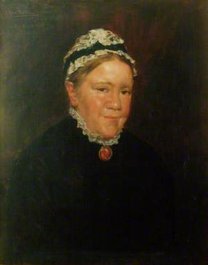 Kate Loder (1825–1904), Lady Thompson