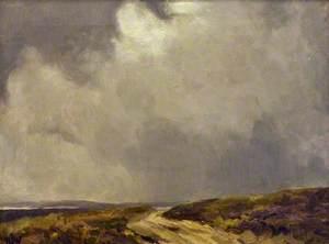 Thunder in the Air, Ranmoor, Sheffield
