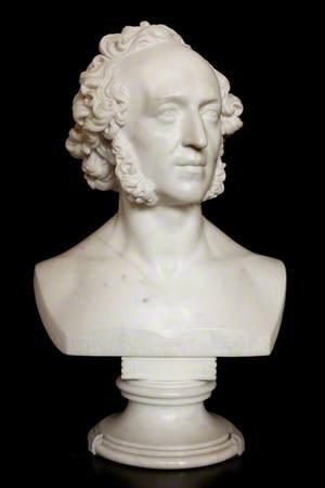 Felix Mendelssohn Bartholdy (1809–1847)