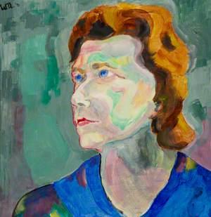 Doreen Carwithen (1922–2003), ARAM (Mrs Mary Alwyn)