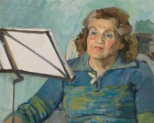 Esther Salaman (1914–2005), ARAM