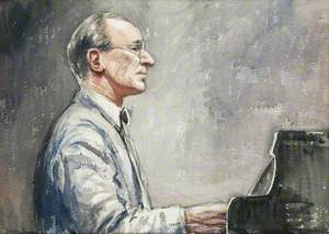 Clifford Curzon (1907–1982), Playing Rachmaninov