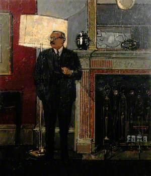 Sir Robin Darwin (1910–1974)