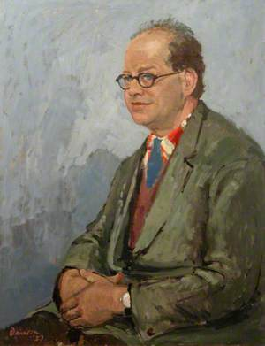 Carel Weight (1908–1997)