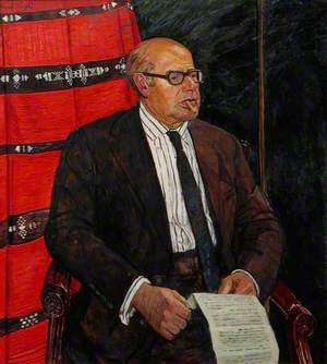 Sir Misha Black (1910–1977)