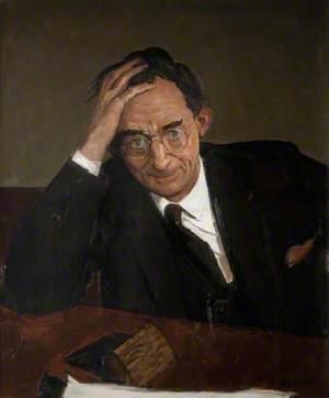 David Pye (1914–1993)