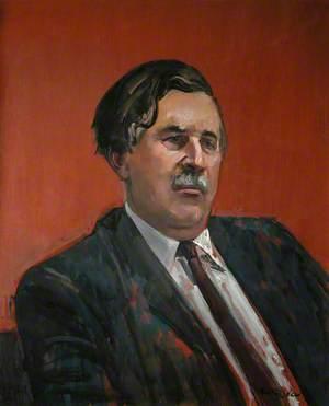 John Moon, OBE