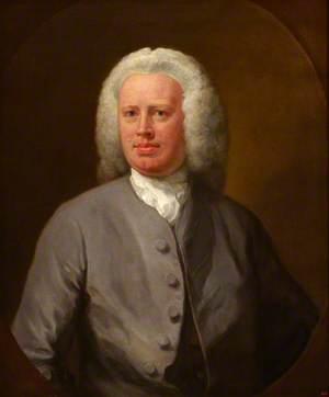 Caesar Hawkins (1711–1786)