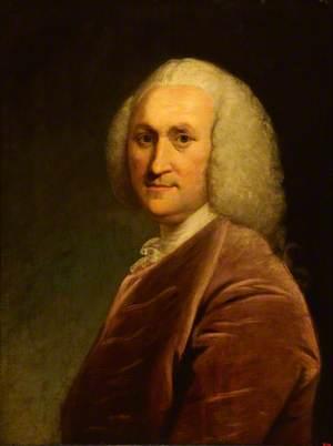 Pennell Hawkins (1716–1792)