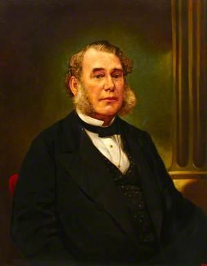 John Hilton (1805–1878)
