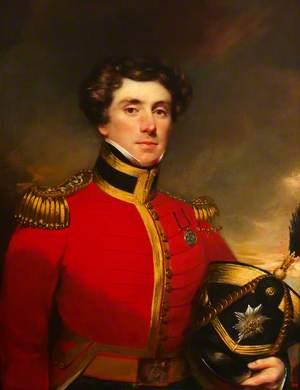 William Hunter (1794–1871)