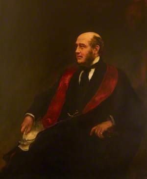 Henry Lee (1817–1898)