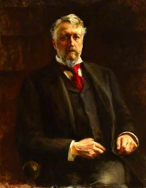 William MacCormac (1836–1901)