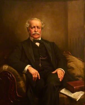Richard Neale (1827–1900)