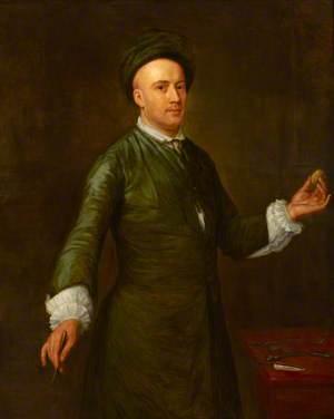Edward Nourse the Elder (d.1738)