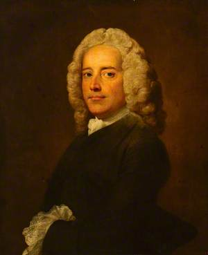 Edward Nourse the Younger (d.1760)