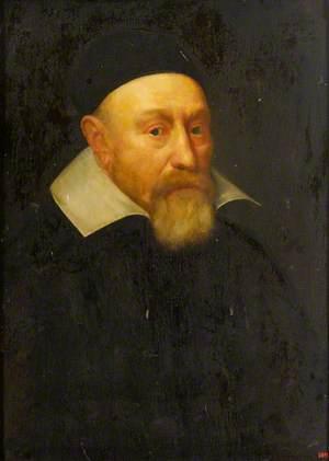 Ambroise Paré (1510–1590)