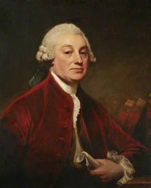 Percivall Pott (1713–1788)