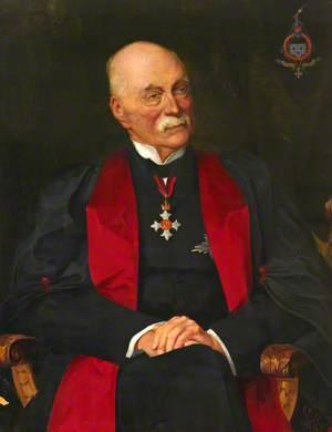 D'Arcy Power (1855–1941)