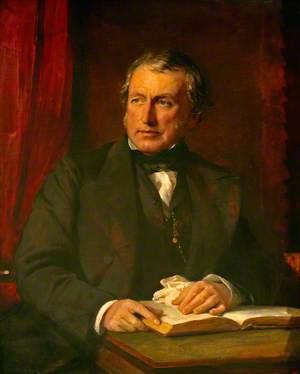 Richard Quain (1800–1887)