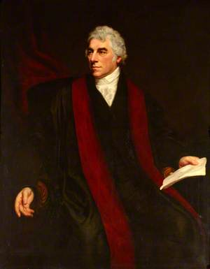 William Blizard (1743–1835)