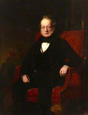 Robert Keate (1777–1857)
