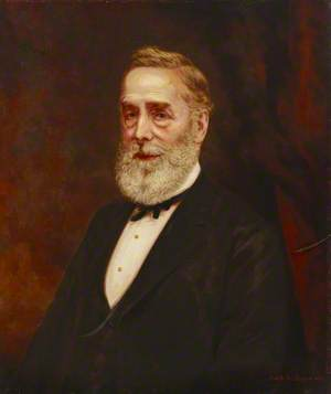 George Buckston Browne (1816–1898)
