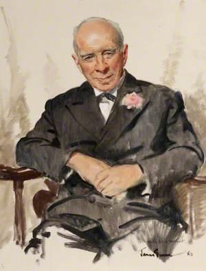 Sir Gordon Gordon-Taylor (1878–1960)