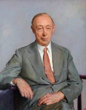 Sir Geoffrey Jefferson (1886–1961)