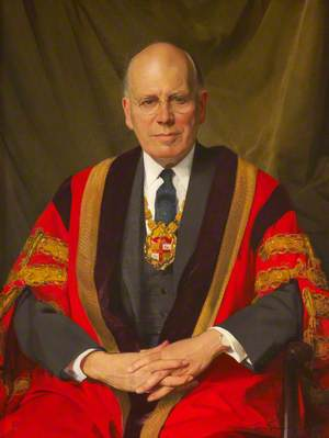 Sir James Paterson Ross (1895–1980)