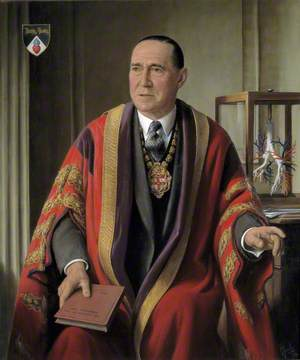Russell Brock (1903–1980)