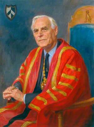 Sir Ian Todd (b.1921)