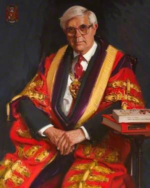 Sir Norman Browse (b.1931)