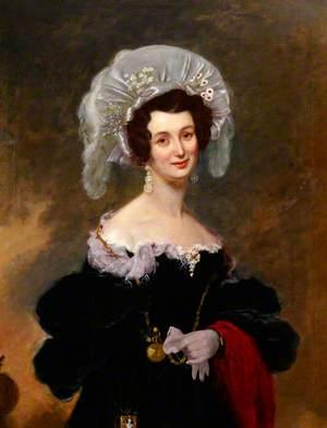 Mrs Harbottle