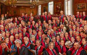 The Court of Examiners, 2000