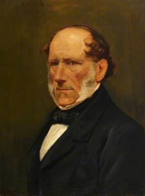 Joseph Barnard Davis (1801–1881)