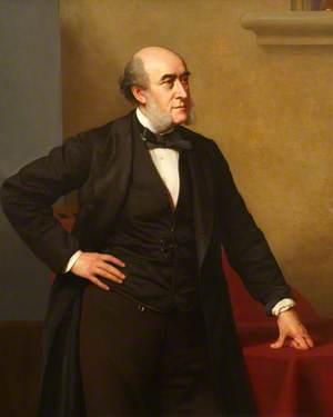 William Fergusson (1808–1877)