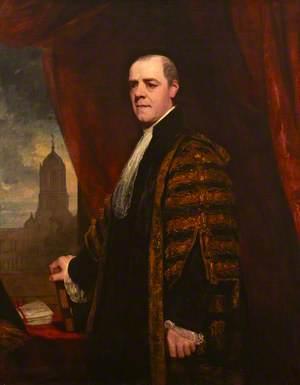 William Wyndham (1759–1834), Lord Grenville
