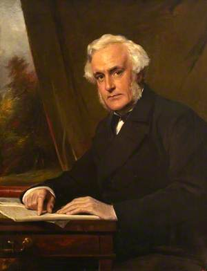 Henry Hancock (1809–1880)