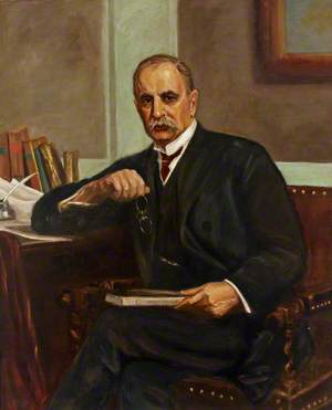 William Osler (1849–1919)
