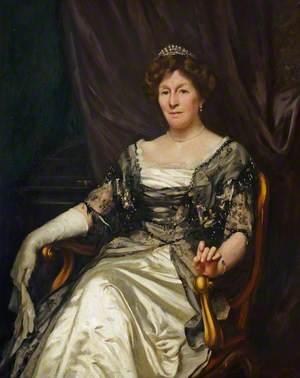 Lady Elizabeth MacAlister (1854–1939)
