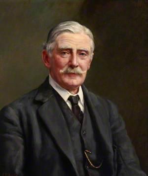 Sir Francis Henry Champneys (1848–1930), Bt, DM, FRCP