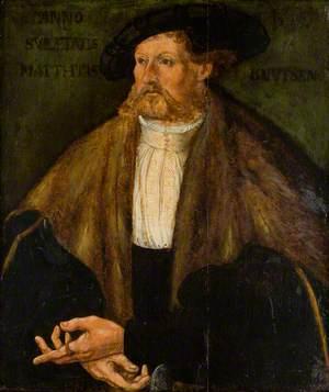 Matthias Knutsen, Aged 46