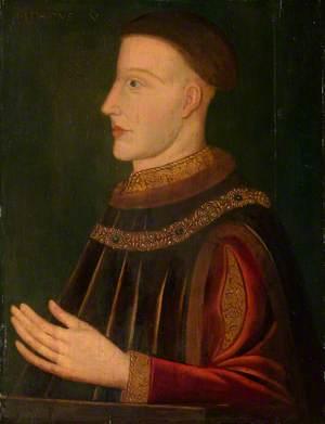 Henry V (1386–1422)