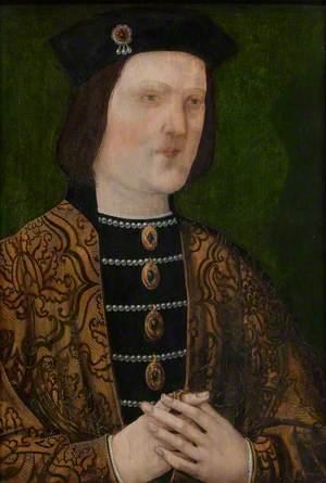 Edward IV (1442–1483)