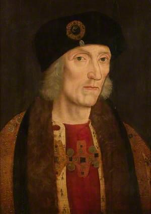 Henry VII (1457–1509)