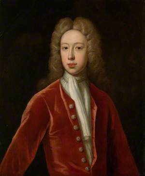 Henry Hare (1693–1749), 3rd Baron Coleraine