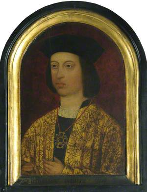 Ferdinand II of Aragon (1452–1516), King of Spain