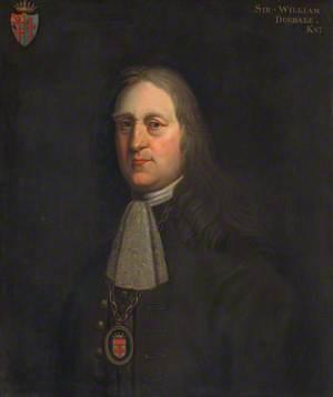 Sir John Dugdale (1628–1700)